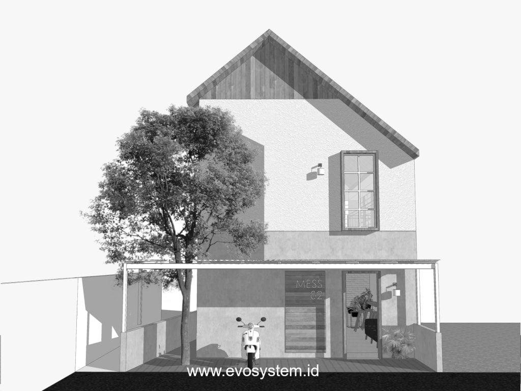 arsitek indonesia