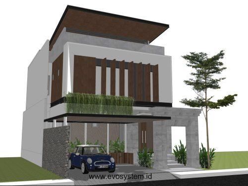 jasa renovasi rumah bekasi